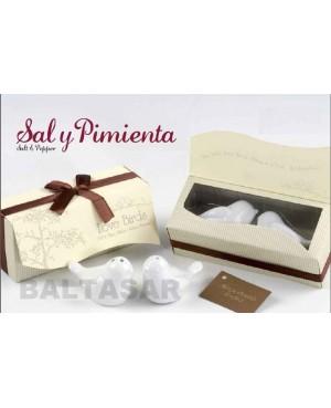 Jabon perfumado en caja regalo