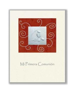libro comunión luxus
